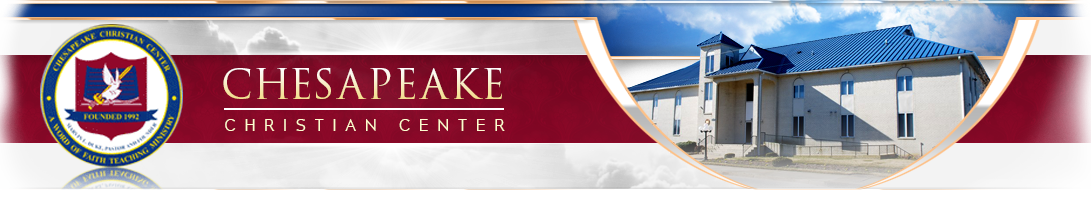 Chesapeake Christian Center Logo